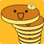 Pancake Tower APK (MOD, Unlimited Money) 3.0A for android