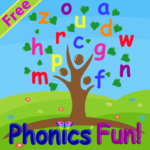 Phonics – Fun for Kids APK (MOD, Unlimited Money) 5.7 for android