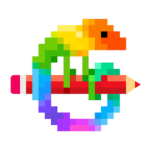 Pixel Art Color by Number APK MOD Unlimited Money 4.9 for android