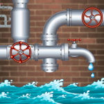 Plumber 3 APK MOD Unlimited Money 1.6.4 for android