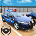 Police Car Parking Mania 3D Simulation APK (MOD, Unlimited Money) 1.19 for android