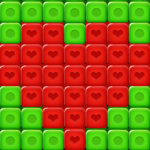 Pop Breaker Blast all Cubes APK MOD Unlimited Money 1.08 for android