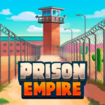 Prison Empire Tycoon – Idle Game APK MOD Unlimited Money 1.0.2 for android