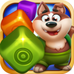 Puppy Blast APK MOD Unlimited Money 1.0.35.317 for android