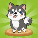 Puppy Town APK MOD Unlimited Money for android