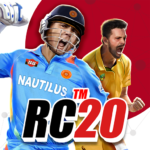 Real Cricket 20 APK MOD Unlimited Money 3.4 for android