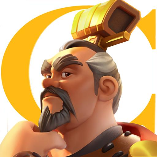 Rise of Kingdoms APK MOD Unlimited Money 1.0.34.14 for android