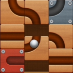 Roll the Ball – slide puzzle APK MOD Unlimited Money 20.0623.09 for android