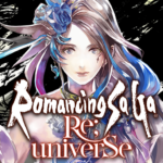 Romancing SaGa ReuniverSe APK MOD Unlimited Money 1.11.6 for android