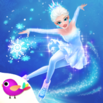 Romantic Frozen Ballet Life APK (MOD, Unlimited Money) 1.1.2 for android