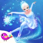 Romantic Frozen Ballet Life APK (MOD, Unlimited Money) 1.1.4 for android