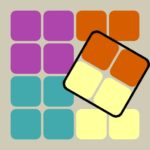 Ruby Square: free logical puzzle game (700 levels) APK (MOD, Unlimited Money) v1.3.41 for android
