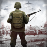 SIEGE World War II APK MOD Unlimited Money 2.0.3 for android
