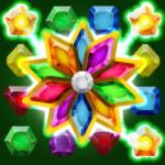 Secret Jungle Pop Match 3 Jewels Puzzle APK MOD Unlimited Money 1.2.5 for android