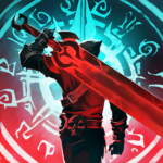 Shadow Knight Deathly Adventure RPG APK MOD Unlimited Money 1.0.168 for android