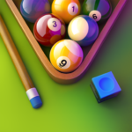 Shooting Ball APK MOD Unlimited Money 1.0.9 for android