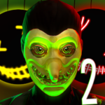 Smiling-X 2: The Resistance survival in subway. APK (MOD, Unlimited Money) 1.1.0 for android