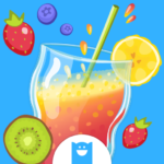 Smoothie Maker – Cooking Games APK MOD Unlimited Money 1.25 for android