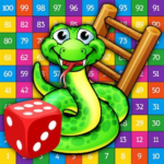 Snakes And Ladders Master APK MOD Unlimited Money 1.8 for android