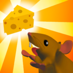 Snappy Mouse Run – Dizzy Running APK (MOD, Unlimited Money) 1.40 for android