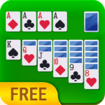 Solitaire APK MOD Unlimited Money 1.11.207 for android