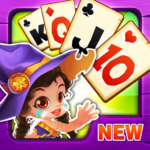 Solitaire – Island Adventure – Tripeaks APK MOD Unlimited Money 2.2.3 for android
