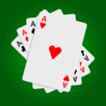 Solitaire free: 140 card games. Classic solitaire APK (MOD, Unlimited Money) 2.31.02.14 for android