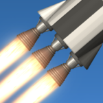 Spaceflight Simulator APK MOD Unlimited Money 1.5.01 for android