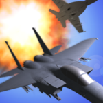 Strike Fighters APK MOD Unlimited Money 5.0.3 for android