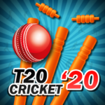 T20 Cricket 2020 APK MOD Unlimited Money 6.0 for android