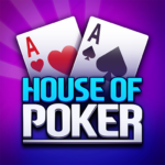 Texas Holdem Poker House of Poker APK MOD Unlimited Money 1.2.1 for android