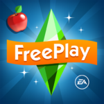 The Sims FreePlay APK MOD Unlimited Money 5.54.0 for android