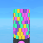 Tower Color APK MOD Unlimited Money 1.3.4 for android