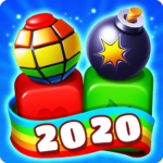 Toy Cubes Pop 2020 APK MOD Unlimited Money 5.10.5009 for android