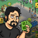Trailer Park Boys Greasy Money – DECENT Idle Game APK MOD Unlimited Money 1.21.0 for android