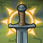 Traitors Empire Card RPG APK MOD Unlimited Money 0.76 for android