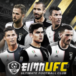 Ultimate Football Club APK MOD Unlimited Money 1.0.1627 for android