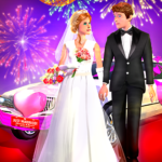 VIP Limo Service – Luxury Wedding Car Driving Sim APK MOD Unlimited Money 1.0.9 for android