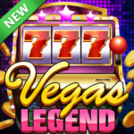 Vegas Legend – Free Casino & Win Real Money APK (MOD, Unlimited Money) 1.6 for android