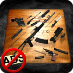 Weapon stripping NoAds APK MOD Unlimited Money 67.335 for android