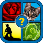What Word 4 pics APK MOD Unlimited Money 2.6 for android