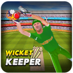 Wicket Keeper APK (MOD, Unlimited Money) 2.0 for android