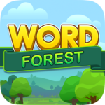 Word Forest – Free Word Games Puzzle APK MOD Unlimited Money 1.007 for android