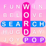 Word Search Pop – Free Fun Find Link Brain Games APK MOD Unlimited Money 3.1.3 for android