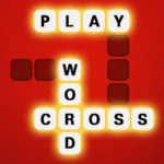 Word Talent Crossword Puzzle Connect Word Fever APK MOD Unlimited Money 1.6.5 for android