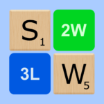 Wordster – Offline Scramble Words Friends Game APK MOD Unlimited Money 3.3.44 for android