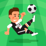 World Soccer Champs APK MOD Unlimited Money 1.2.6 for android