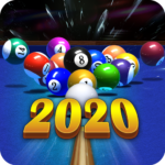 8 Ball Live – Free 8 Ball Pool Billiards Game APK MOD Unlimited Money 2.24.3188 for android