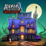 Addams Family: Mystery Mansion – The Horror House! APK (MOD, Unlimited Money) 0.3.1 for android