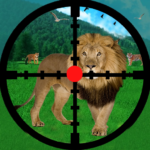 Animal Hunting Games Safari Hunting Shooting Game APK MOD Unlimited Money 1.00.0000 for android